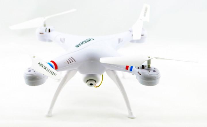 Квадрокоптер C Камерою Drone 1 Million (WI-FI)