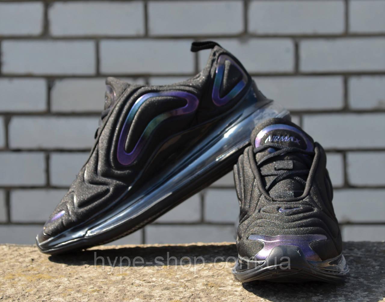 Мужские Кроссовки Nike Air Max 720 реплика