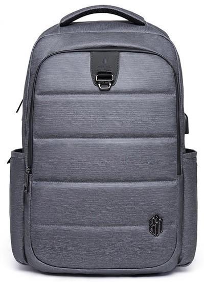 Дорожный рюкзак для путешествий Arctic Hunter B00265, влагозащищённый, 29л