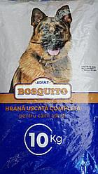 Сухой корм для собак Bosquito ( Боскито) 10 кг говядина