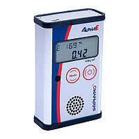 Профессиональный Радиометр Радона AlphaE (Радон Монитор) Polimaster (Беларусь)