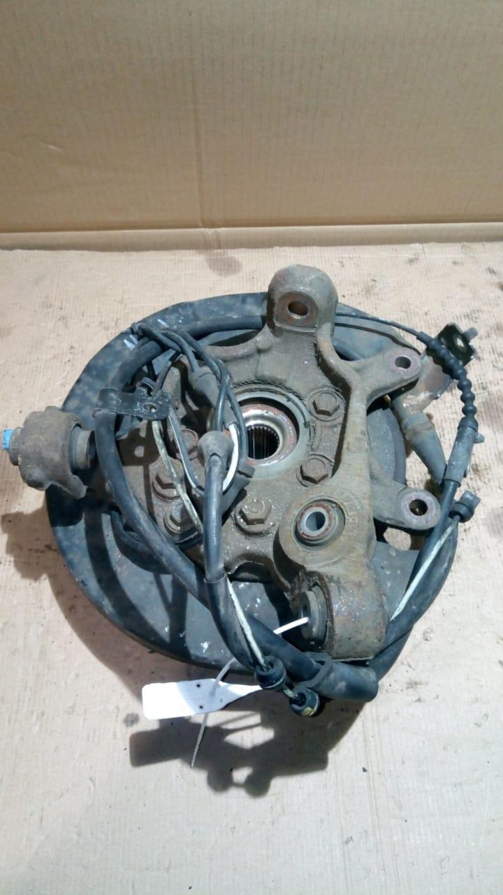 Цапфа задняя левая с abs 43019CN200 60097240 Murano Z50 NISSAN