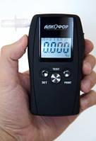 Профессиональный алкотестер АлкоФор 405 (Украина)