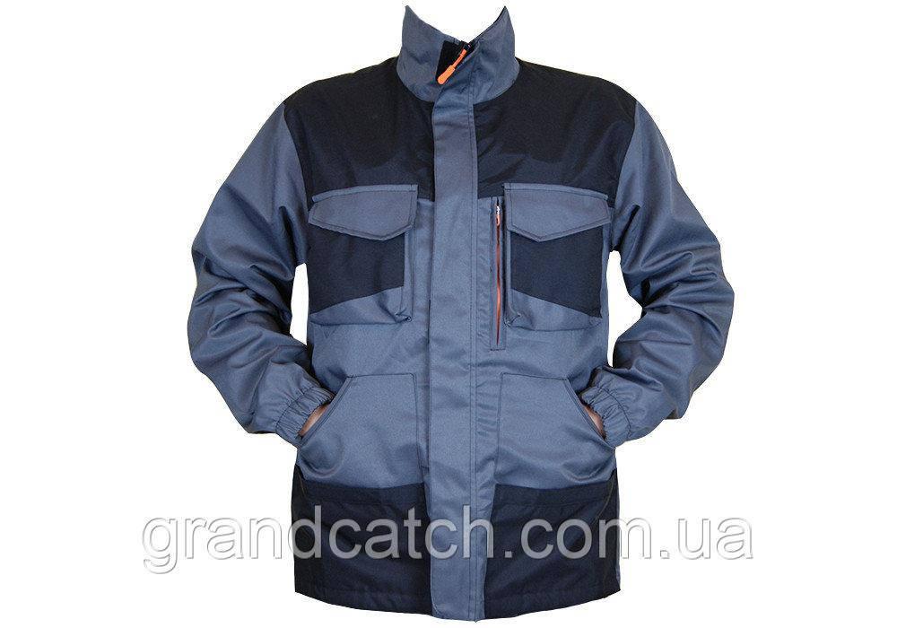 Куртка робочая Комбинированная