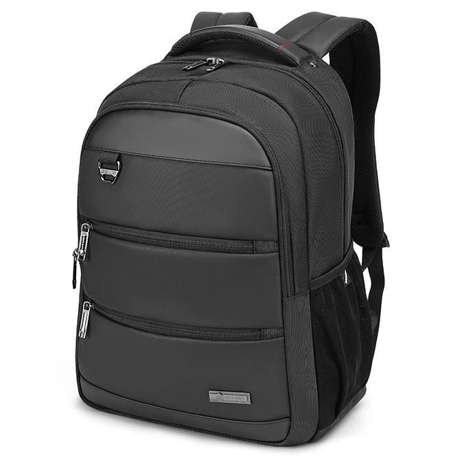 """Классический мужской рюкзак Arctic Hunter B00308, с карманом для ноутбука до 15,6"""", 22л"""