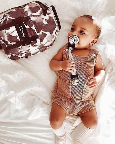Рюкзаки Elodie details для стильных малышей и детей дошкольного возраста