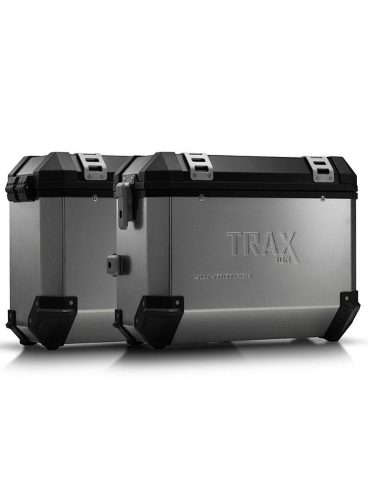 Боковые кофры SW-MOTECH Trax-ION 45л - пара