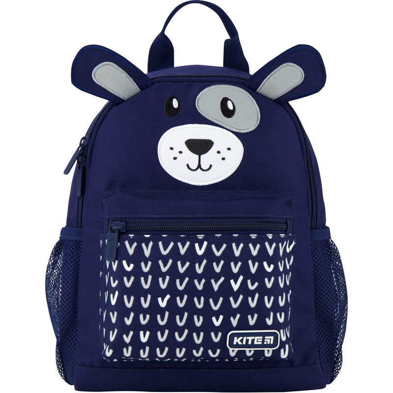 Рюкзак дошкільний KITE Kids Puppy 534XS