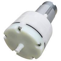 Электрический воздушный вакуумный насос 12В 18Вт помпа