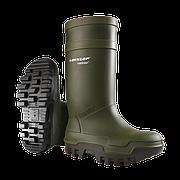 Чоботи Dunlop Purofort Thermo+ full safety