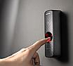 Считыватель отпечатков пальцев с поддержкой NFC Suprema BioEntry R2 (BER2-OD), фото 4
