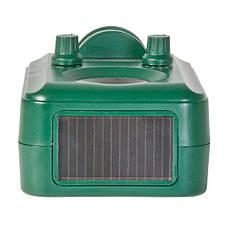 Универсальный отпугиватель животных на солнечной батарее SO-745, фото 3