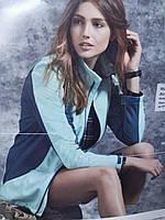 Классная женская курточка softshell от немецкого бренда Crivit M 40-42 евро наш 46-48