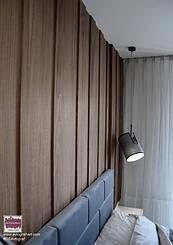 Loft Delicate Tiny Apartment by #DSAvtograf. Modern living room using Urban Indastrial Decor. Modern light. Wooden floor.   #dsavtograf #kyivdesign #design #interior #interiordesign #loft #urban #indastrial #furniture #scandinavian #livingroom #deco