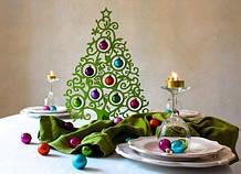 Новорічний декор, подарунки, корпоративні ідеї для подарунку.