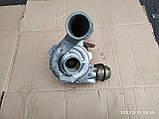 Турбіна Рено Меган 2 / Лагуна 2 1.9 DCI б/у, фото 2