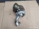 Турбіна Рено Меган 2 / Лагуна 2 1.9 DCI б/у, фото 3