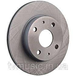 Тормозной диск BluePrint ADD64322