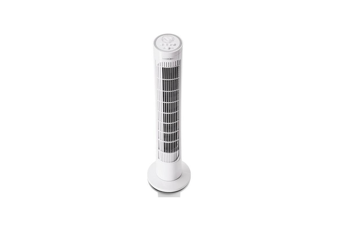 Вентилятор Silver Crest 288536 white