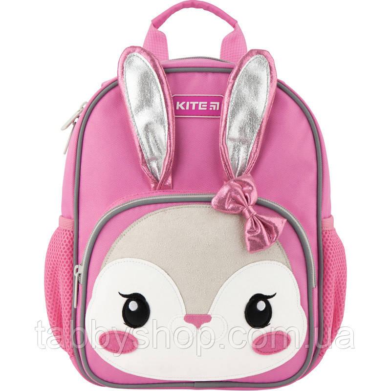 Рюкзак дошкольный KITE Kids Bunny 549XS