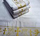 Полотенце крестильное 70*140 см, фото 4
