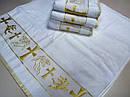 Полотенце крестильное 70*140 см, фото 2