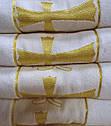 Полотенце крестильное 70*140 см, фото 6