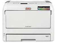 Принтер А3 PRO8432WT-MULTI OKI Color (46550721)
