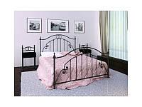 Металлическая кровать двуспальная FIRENZE / ФЛОРЕНЦИЯ Bella Letto 180х190