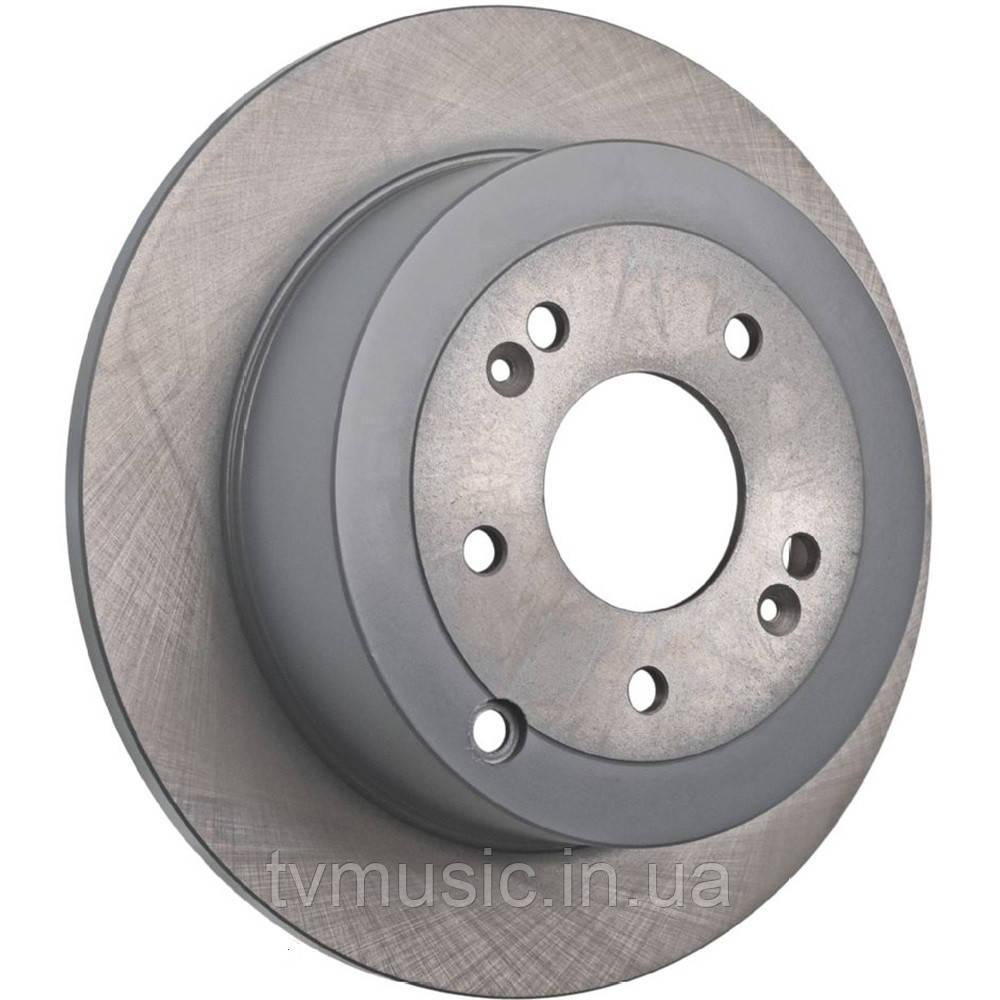 Тормозной диск BluePrint ADG043128