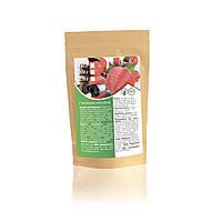 Гуарана  экстракт в порошке, натуральный продукт, дой-пак 250г, Veganprod