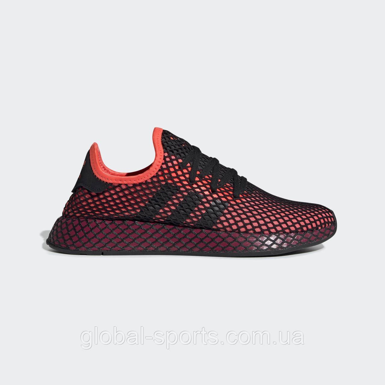 Кроссовки Adidas Deerupt Runner(Артикул:EE5661)