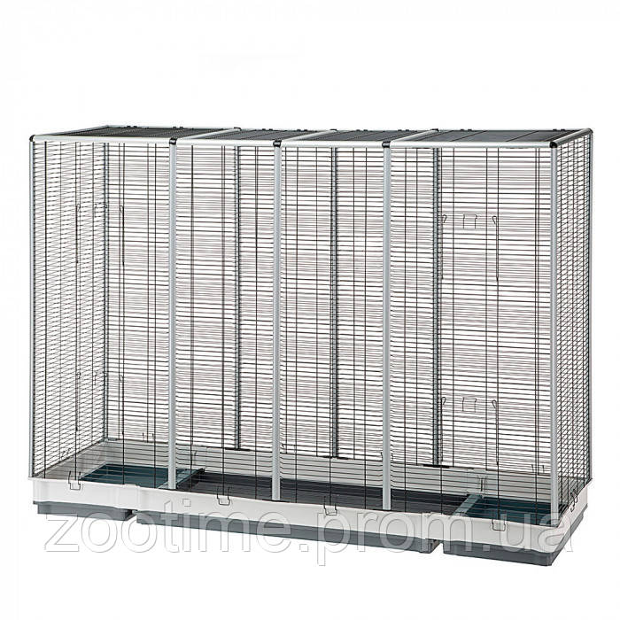 Клетка для грызунов Ferplast ESPACE 200, цена 17477 грн./ед., купить Київ — Prom.ua (ID#1133943947)