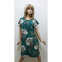 Платье летнее из ткани софт,Размеры от 48 до 60, Харьков, фото 3