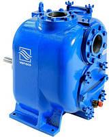 Самовсасывающий центробежный насос VARISCO для сточных вод ST-R3
