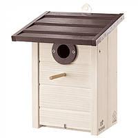 Домик-гнездо для диких птиц Ferplast NEST 5