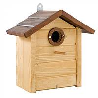 Домик-гнездо для диких птиц Ferplast NEST 6