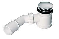 Сифон для душевых поддонов clik-clak McAlpine HC 26CLCP