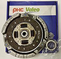 Сцепление в сборе Ланос 1.5 / Ланос 1.4 PHC Valeo DWK-004 оригинал