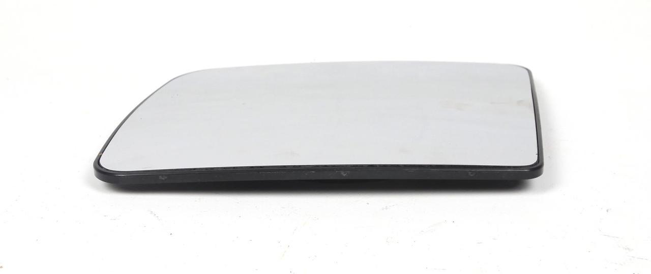 Стекло зеркала левое (с подогревом) (вставка, вкладыш) Ford Tourneo Connect 02- (BP 8220) DP Group
