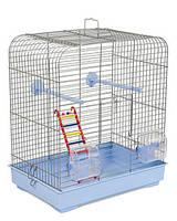 Клітка для птахів Природа Белла (37*25*37 см)