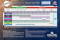 Удобрение для кокосового субстрата VitaLink Coir MAX HW 1л A&B, фото 3