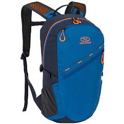 Рюкзак городской Highlander Dia 20 Blue