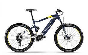"""Велосипед Haibike SDURO FullSeven 7.0 27,5"""" 500Wh, рама 48см,  2018"""