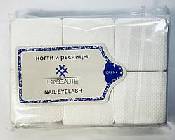 Безворсовые салфетки Lilly Beaute (5х5см), 300 шт.