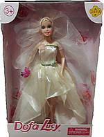 Кукла Невеста с Фатой