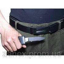 """Нож ремень - """"Belt Knife"""". Эффективное средство самозащиты., фото 3"""