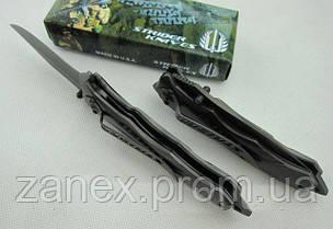 Нож тактический Strider Knives U.S.A. Титановое покрытие. Полуавтомат. , фото 3