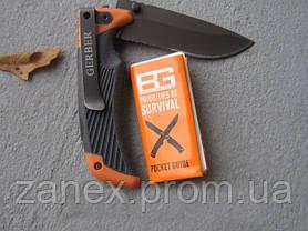 """Нож """"Gerber"""" Scout Folding., фото 2"""