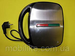 Компактный электрический гриль BT-7405